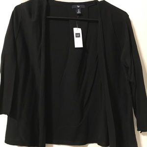 Gap 3/4 sleeve cardigan